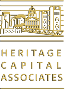 HRTG Cap Logo