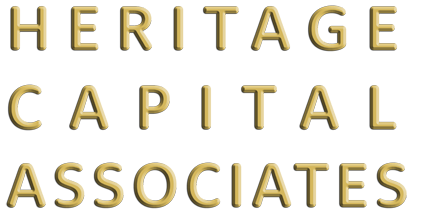 HRTG Cap Logo words