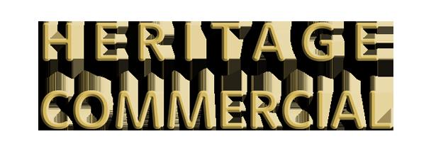 HRTG Comm Logo words